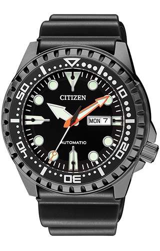 Citizen Marine Sport NH8385-11E