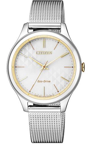 Citizen Lady EM0504-81A