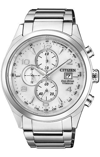 Citizen Crono 0650 CA0650-82A