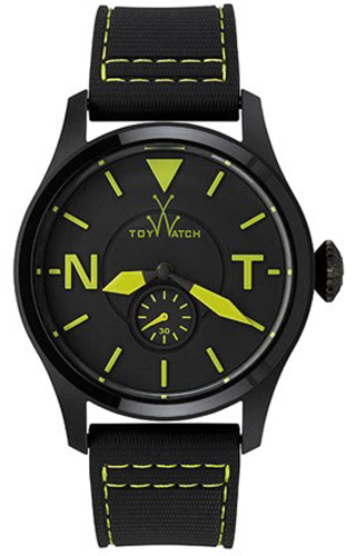 Toy Watch TTF07BKGR TTF07BKGR