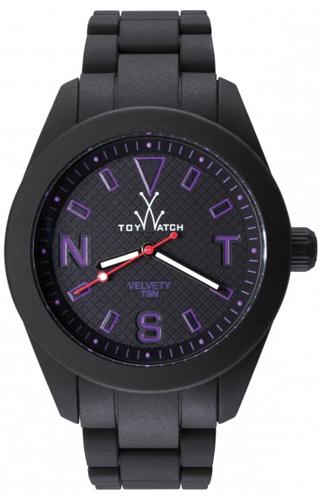 Toy Watch Velvety TSN VV04BK