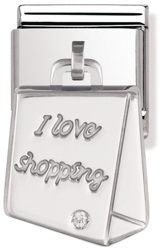 Nomination Shopping Bag 031710 10