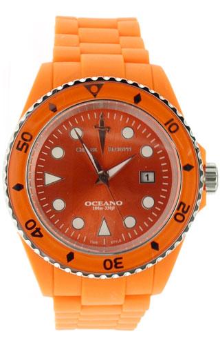 Cesare Paciotti Ocean Orange TSST085