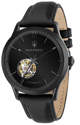 Maserati Nerissimo Limited Edition R8821133001