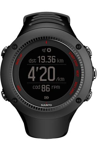 Suunto Run SS021256000