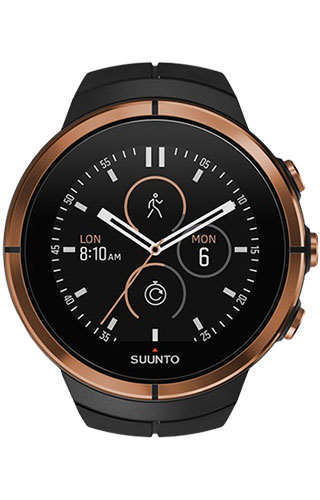 Suunto Copper Special Edition SS022945000