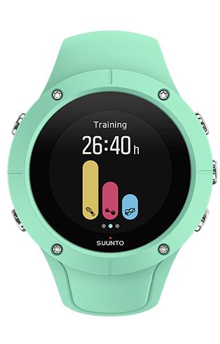 Suunto Spartan Trainer (Wrist HR) Ocean SS022670000