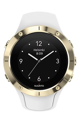 Suunto Spartan Trainer (Wrist HR) Gold SS023426000