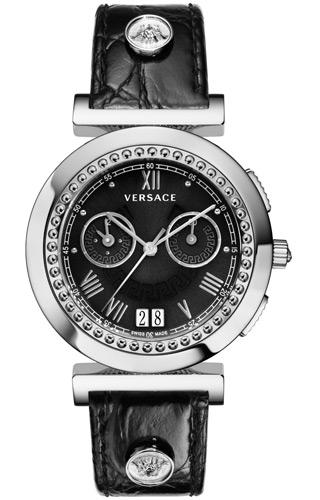 Versace Vanity Chrono VA901 0013