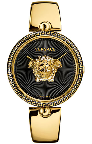 Versace Bangle Watch VCO100017