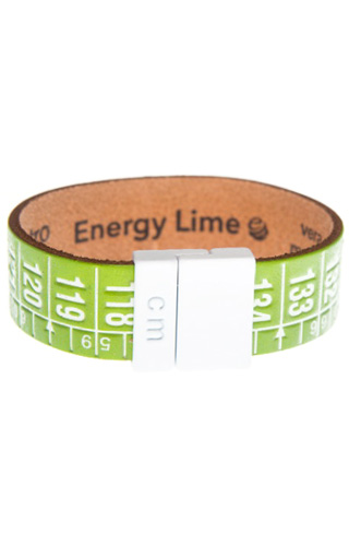 Il centimetro Energy Lime CMBY67