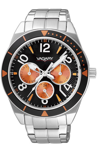 Vagary By Citizen Multifunzione Colors VH0-511-59