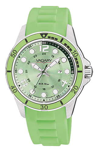 Vagary By Citizen VE0-019-42 VE0-019-42