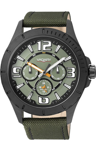 Vagary By Citizen Multifunzione VH0-741-40