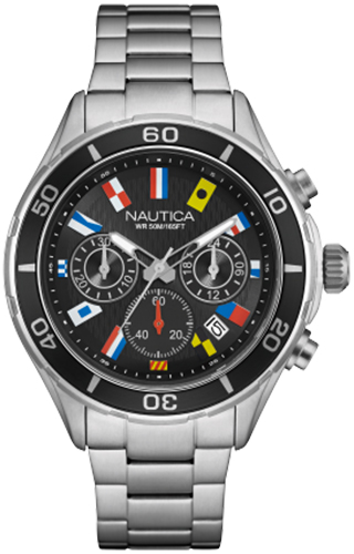 Nautica 12 Flags NAD14536G