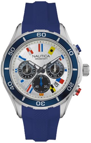 Nautica 12 Flags Box Set NAD18530G