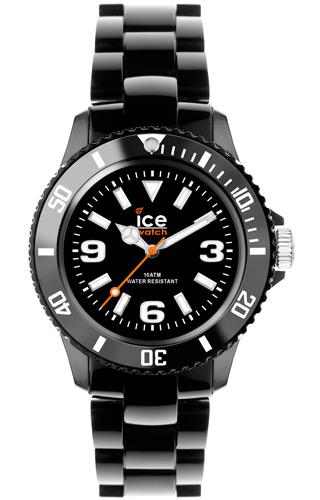 Ice Watch Black - Unisex SD.BK.U.P.12