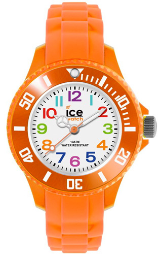Ice Watch Orange - Mini MN.OE.M.S.12
