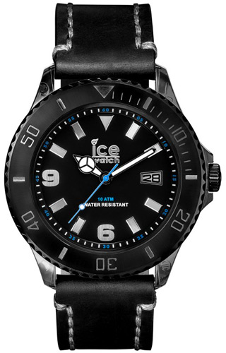 Ice Watch Black - Big VT.BK.B.L.13