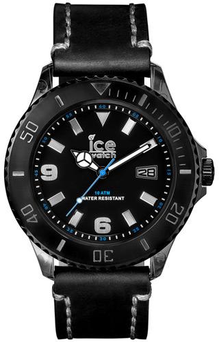 Ice Watch Black - Big VT.BK.B.L.13