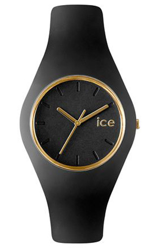 Ice Watch Black - Unisex ICE.GL.BK.U.S.13