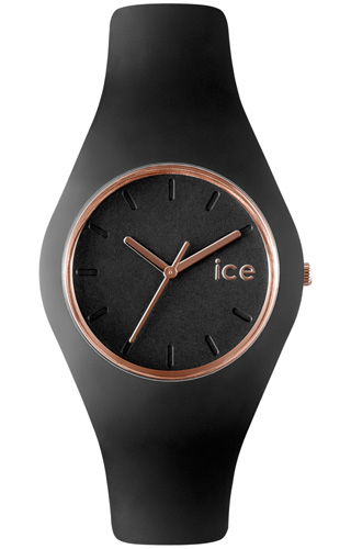 Ice Watch Black - Small ICE.GL.BRG.S.S.14