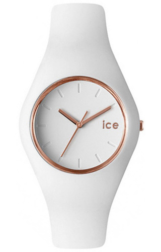 Ice Watch White - Small ICE.GL.WRG.S.S.14
