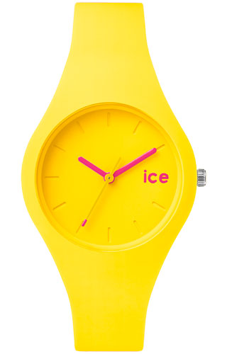 Ice Watch Neon Yellow - Small ICE.NYW.S.S.14