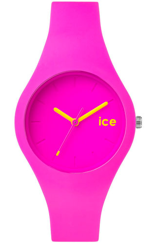 Ice Watch Neon Pink - Small ICE.NPK.S.S.14