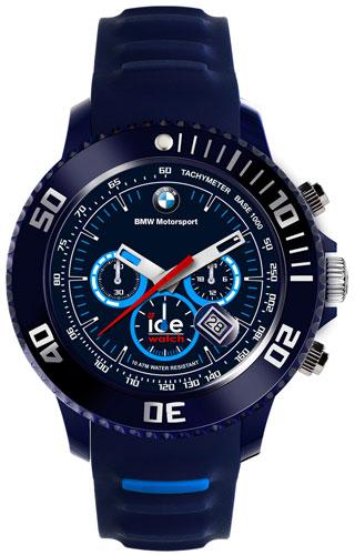 Ice Watch Chrono - Dark & Light Blue - Big BM.CH.BLB.B.S.14