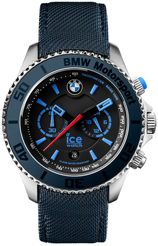 Ice Watch Dark & Light Blue - Big BM.CH.BLB.B.L.14