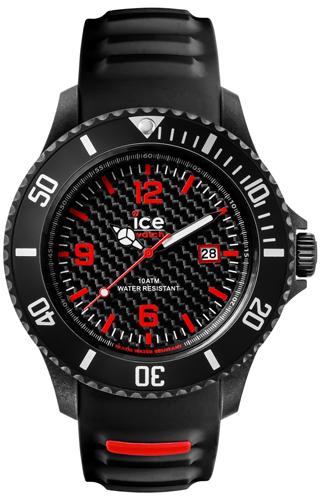 Ice Watch Black White - Big CA.3H.BK.B.S.15