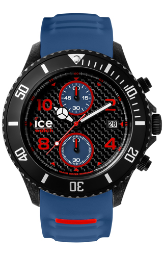 Ice Watch Black Blue - Big Big CA.CH.BBE.BB.S.15