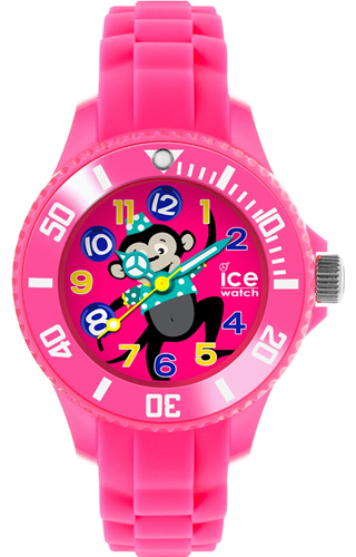 Ice Watch Pink - Mini MN.CNY.PK.M.S.16