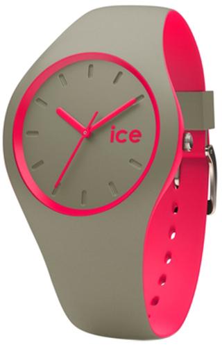 Ice Watch Khaki Pink - Unisex 001497