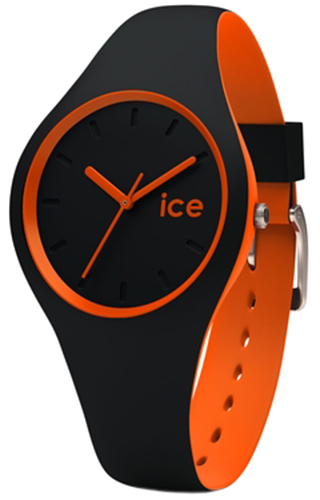 Ice Watch Black Orange - Small 001528