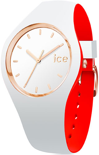 Ice Watch White Rose-Gold - Medium 007240