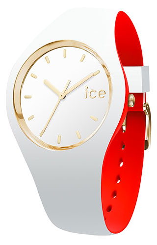 Ice Watch White Gold - Small 007229