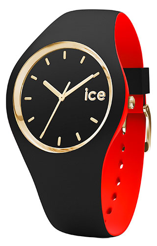 Ice Watch Black Gold - Small 007225