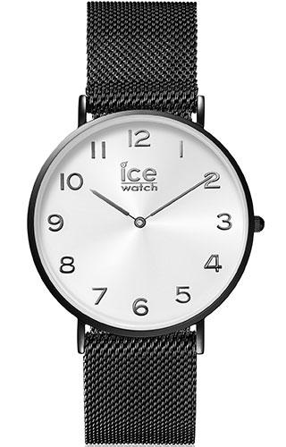 Ice Watch Black Shiny - Unisex 012699
