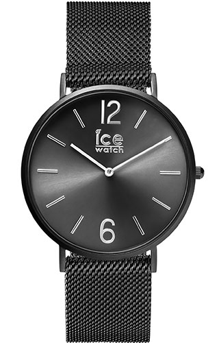 Ice Watch Black Matte - Unisex 012698