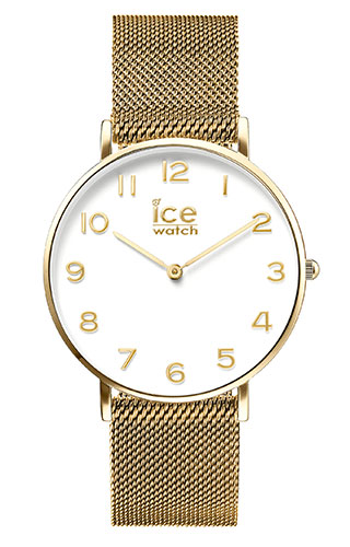 Ice Watch Gold Shiny - Small 012707