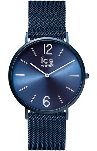 Ice Watch Blue Matte - Medium 012712