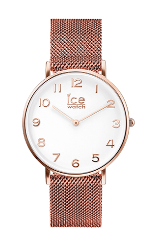 Ice Watch Rose-Gold Shiny - Small 012711