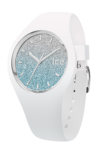 Ice Watch White Blue - Small 013425