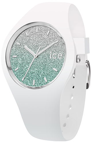 Ice Watch White Turquoise - Unisex 013430