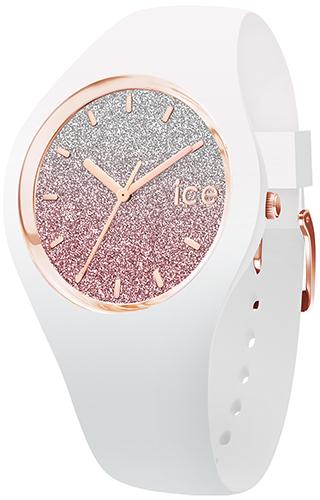 Ice Watch White Pink - Unisex 013431