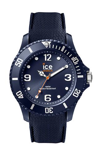 Ice Watch Dark Blue - Medium 007278