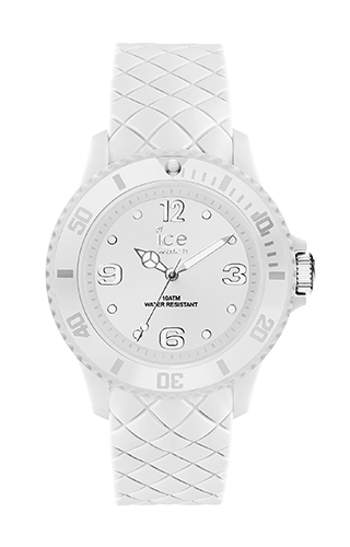 Ice Watch White - Small 007275