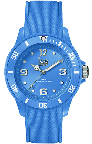 Ice Watch Blue - Medium 014234